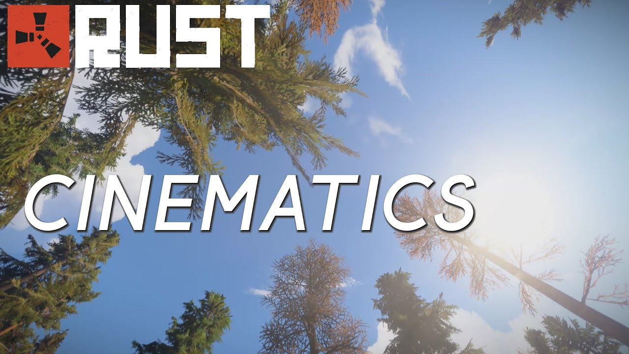 RUST CINEMATIC - The Nature of Rust