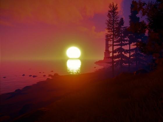 Das beste vom Spiel! Sonnenaufgang,Sonnenuntergang